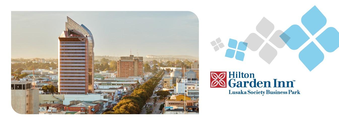 Hilton Garden Inn Lusaka Society Business Park Linkedin