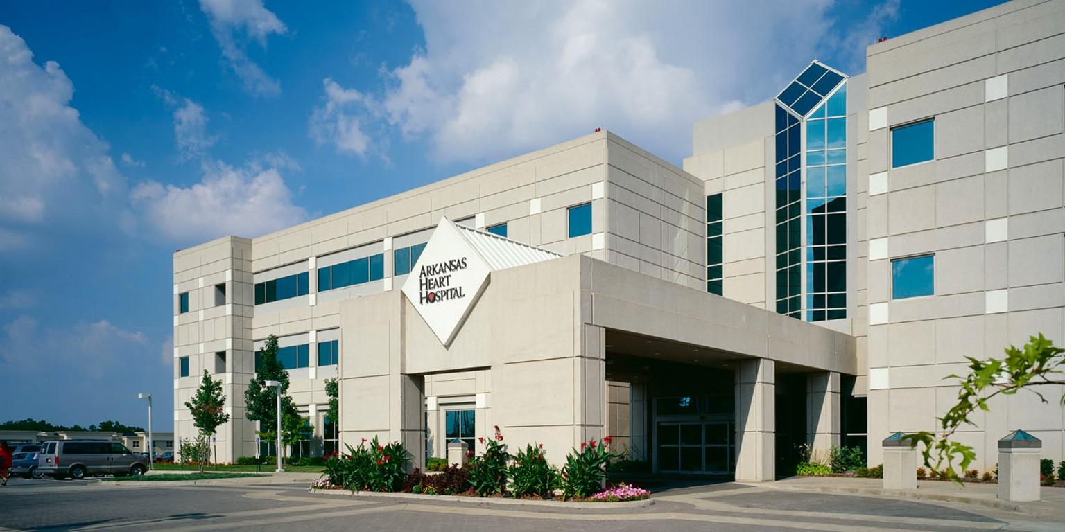 Arkansas Heart Hospital | LinkedIn