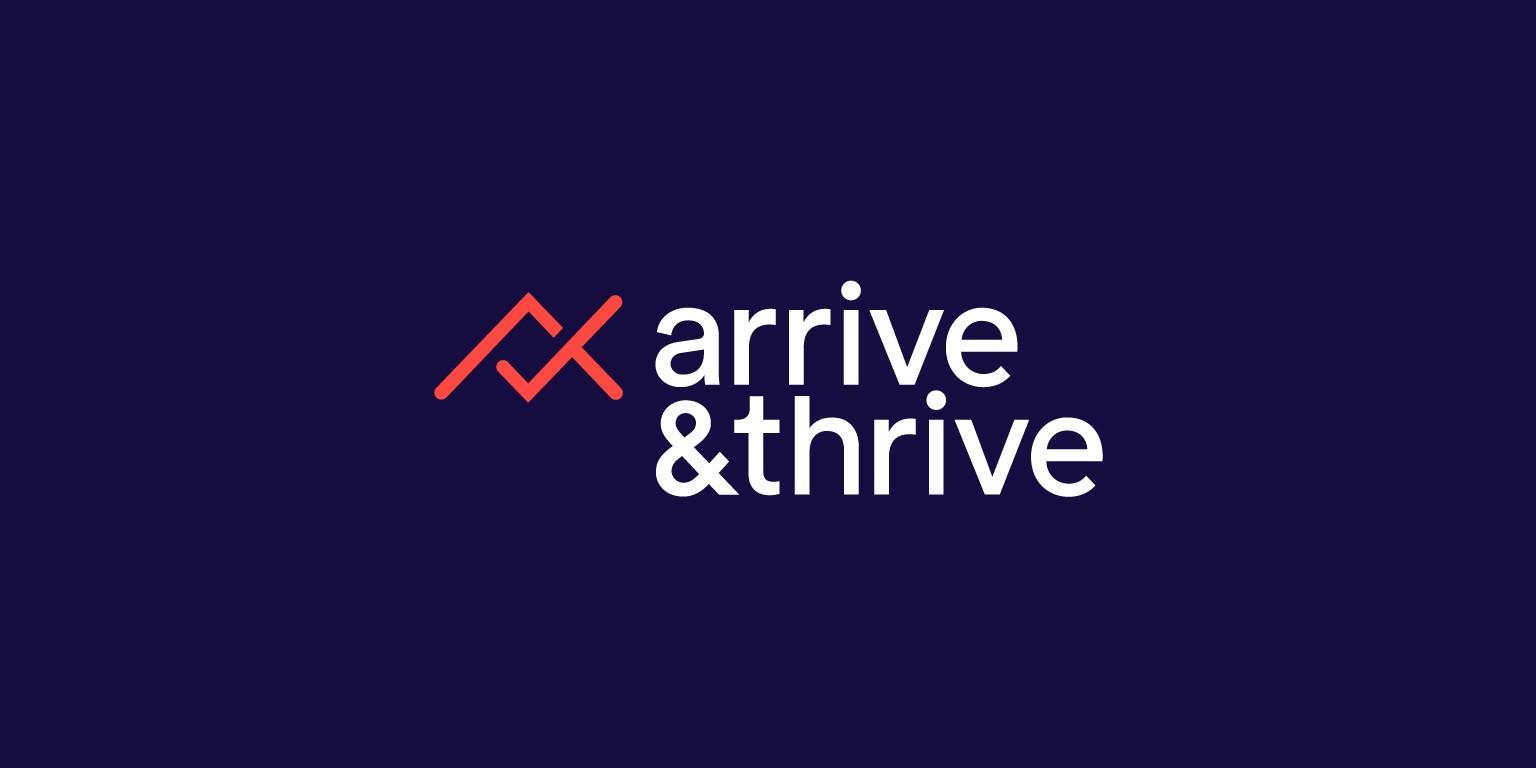 Arrive Thrive Linkedin
