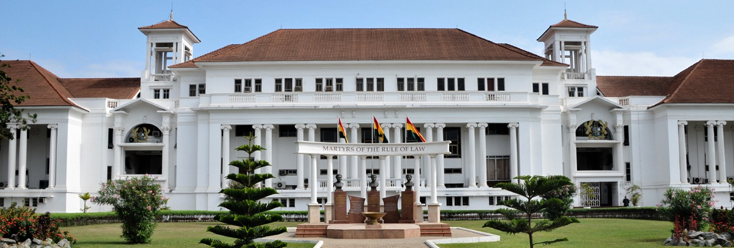 Judicial Service of Ghana   LinkedIn