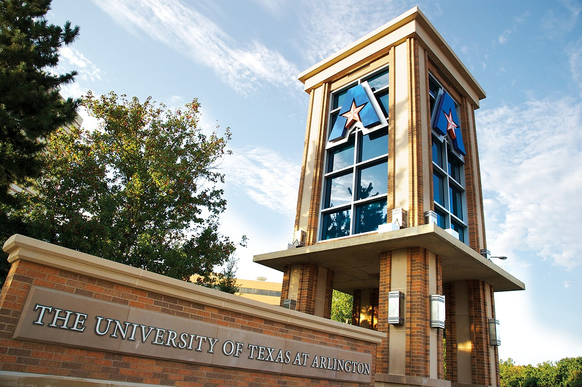 The University of Texas at Arlington Mission Statement, Employees and Hiring | LinkedIn
