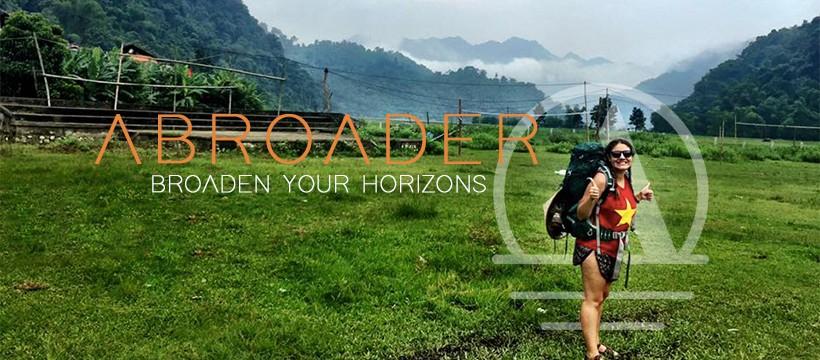 ABROADER Broaden Your Horizons