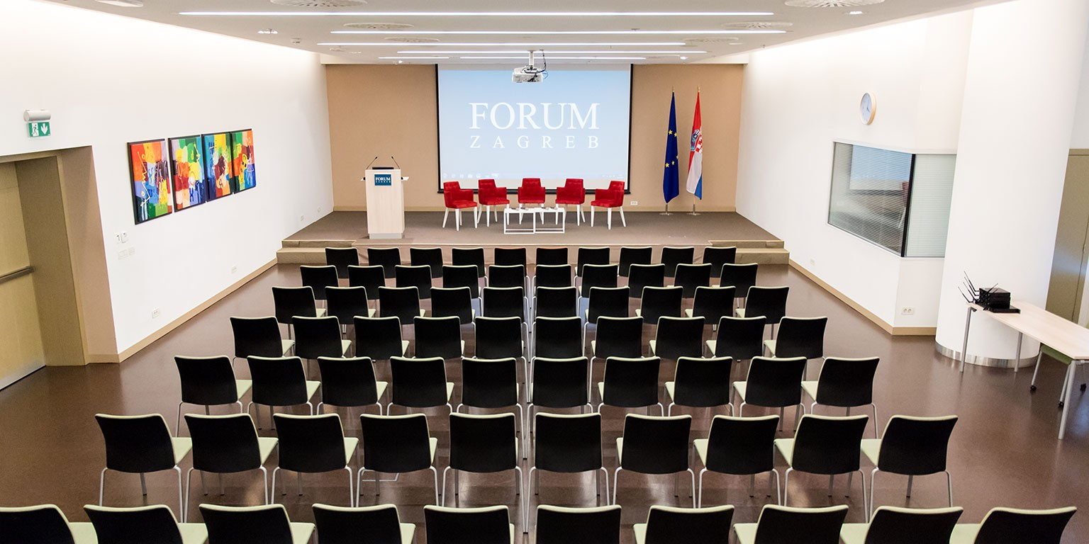 Forum Zagreb Linkedin