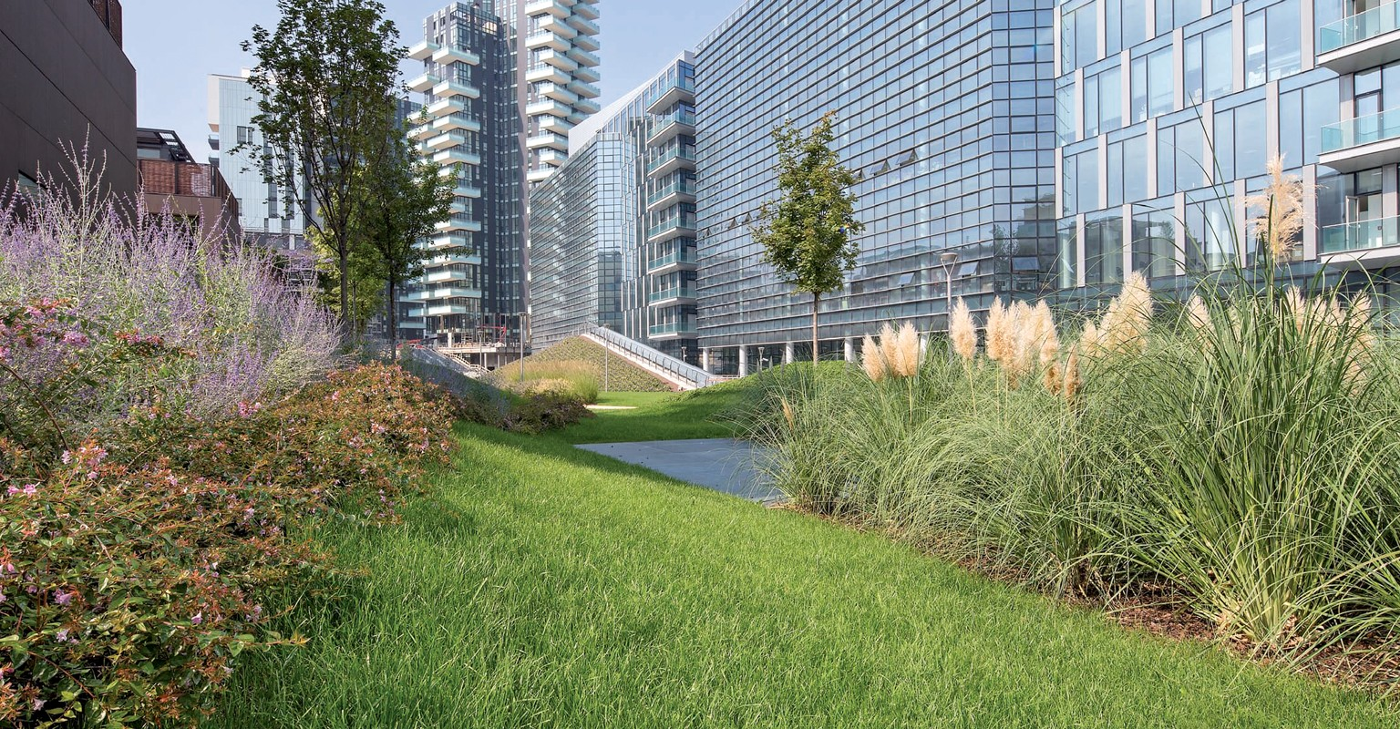 Studio Architettura Paesaggio Milano land | linkedin