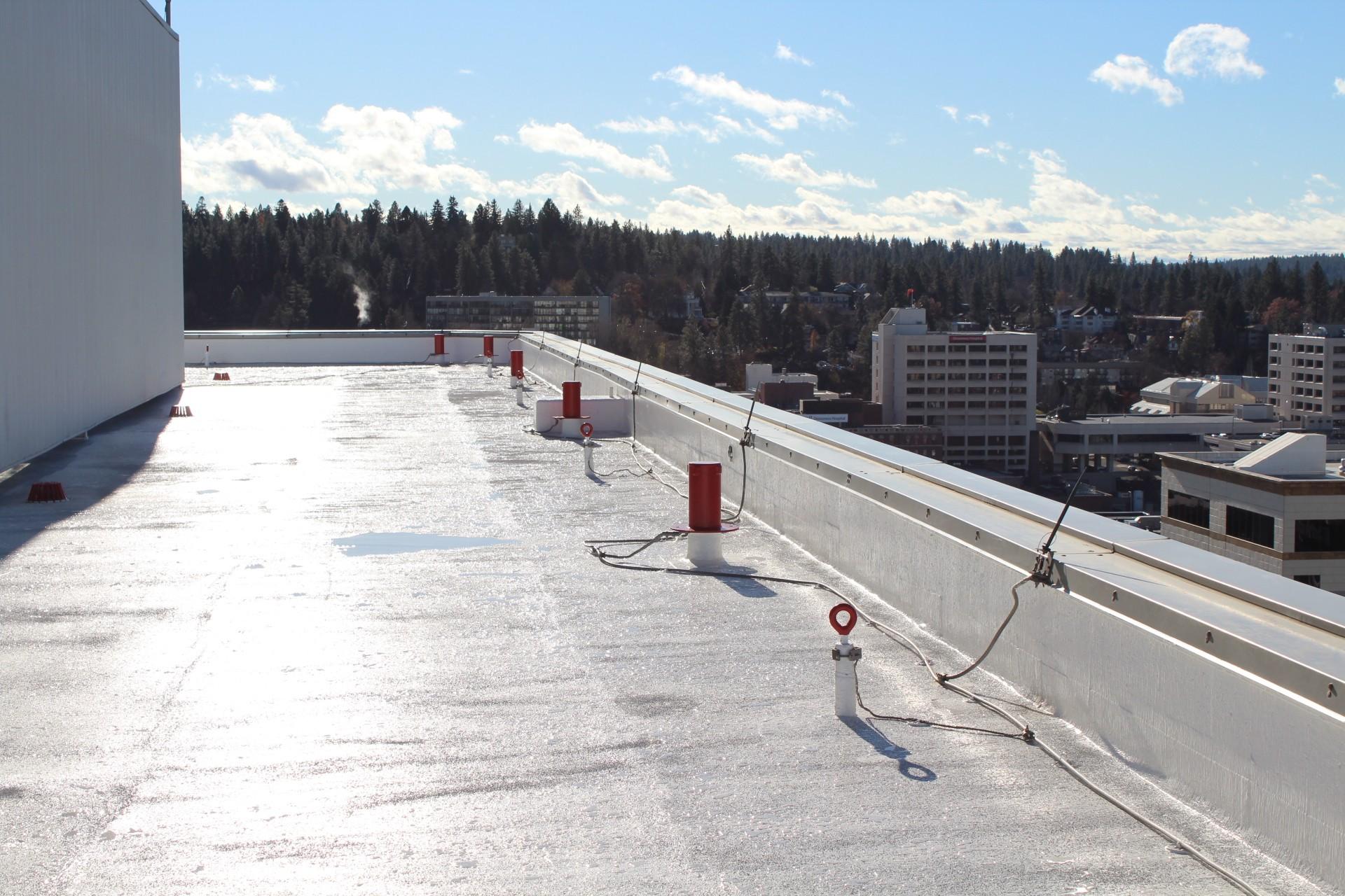 Fluid Applied Roofing Llc Linkedin