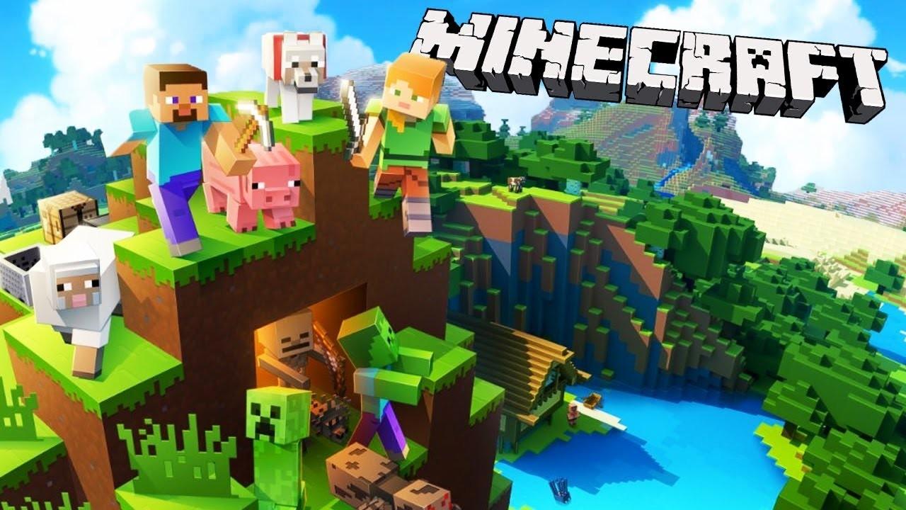 Download Tải Minecraft v1.16.1 full link Google Drive   LinkedIn