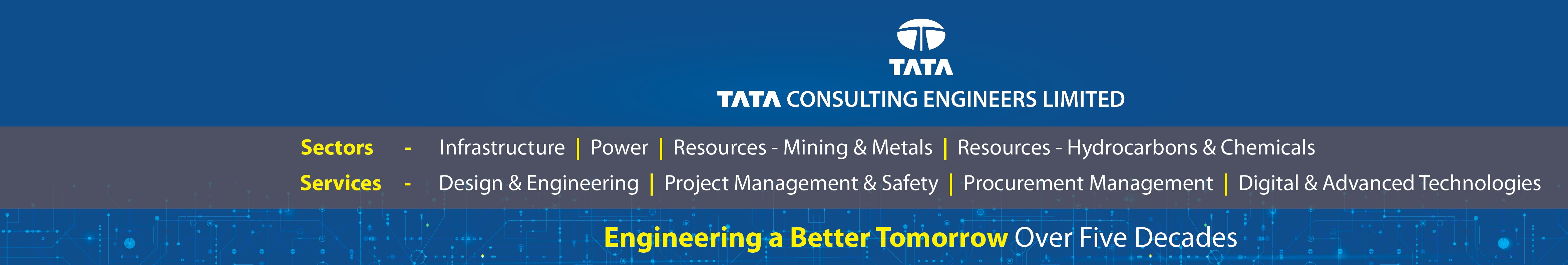 Tata Consulting Engineers Limited Linkedin