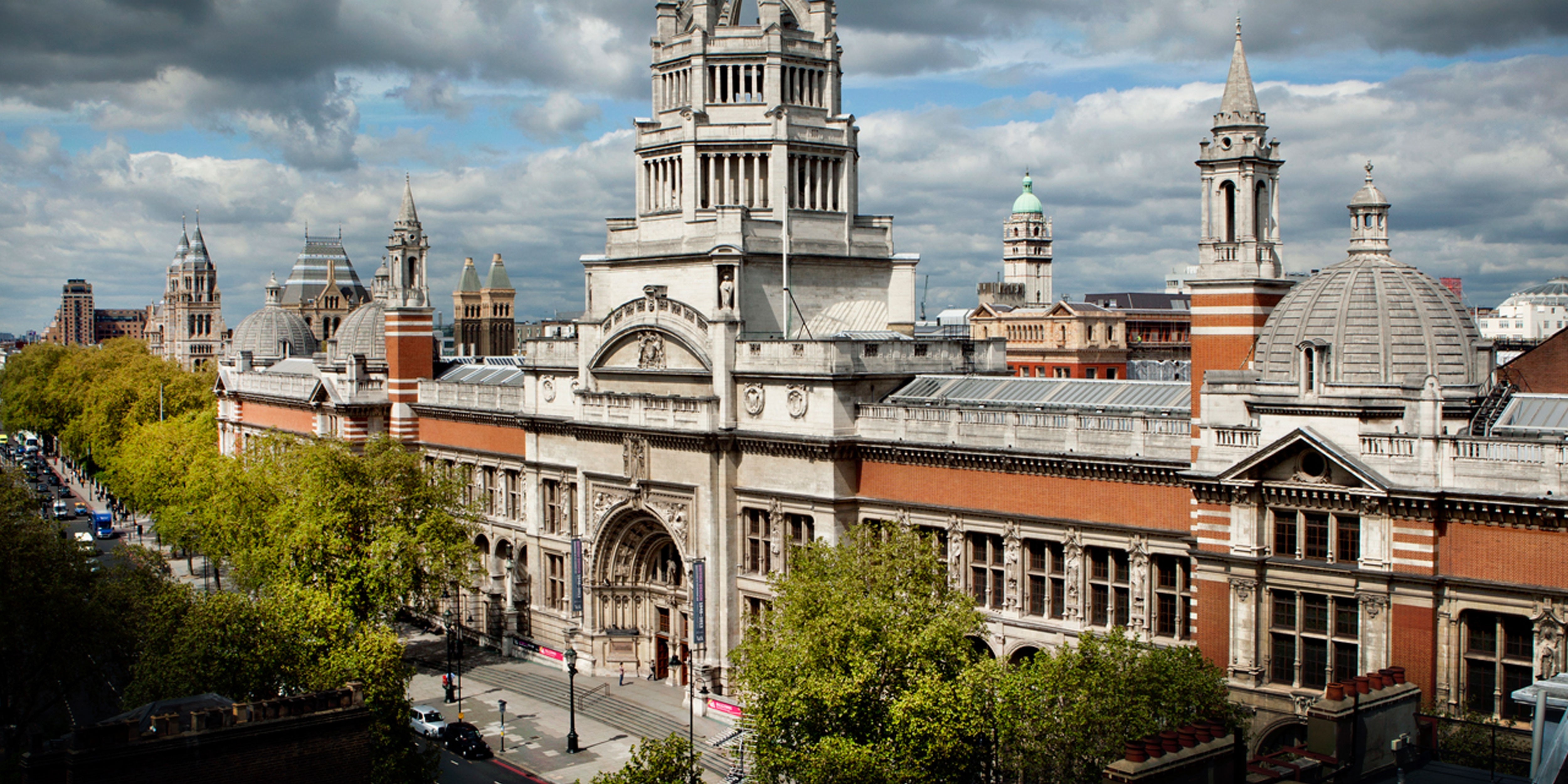 Victoria And Albert Museum Linkedin