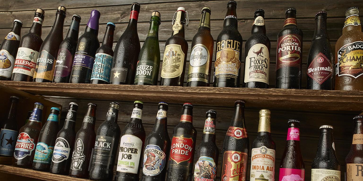 Fadøl. Cider. Danmark. England. Belgien. Belgien. England