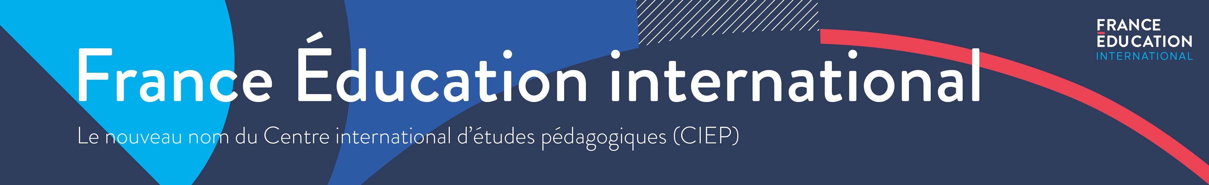 Centre international d'études pédagogiques (CIEP) | LinkedIn