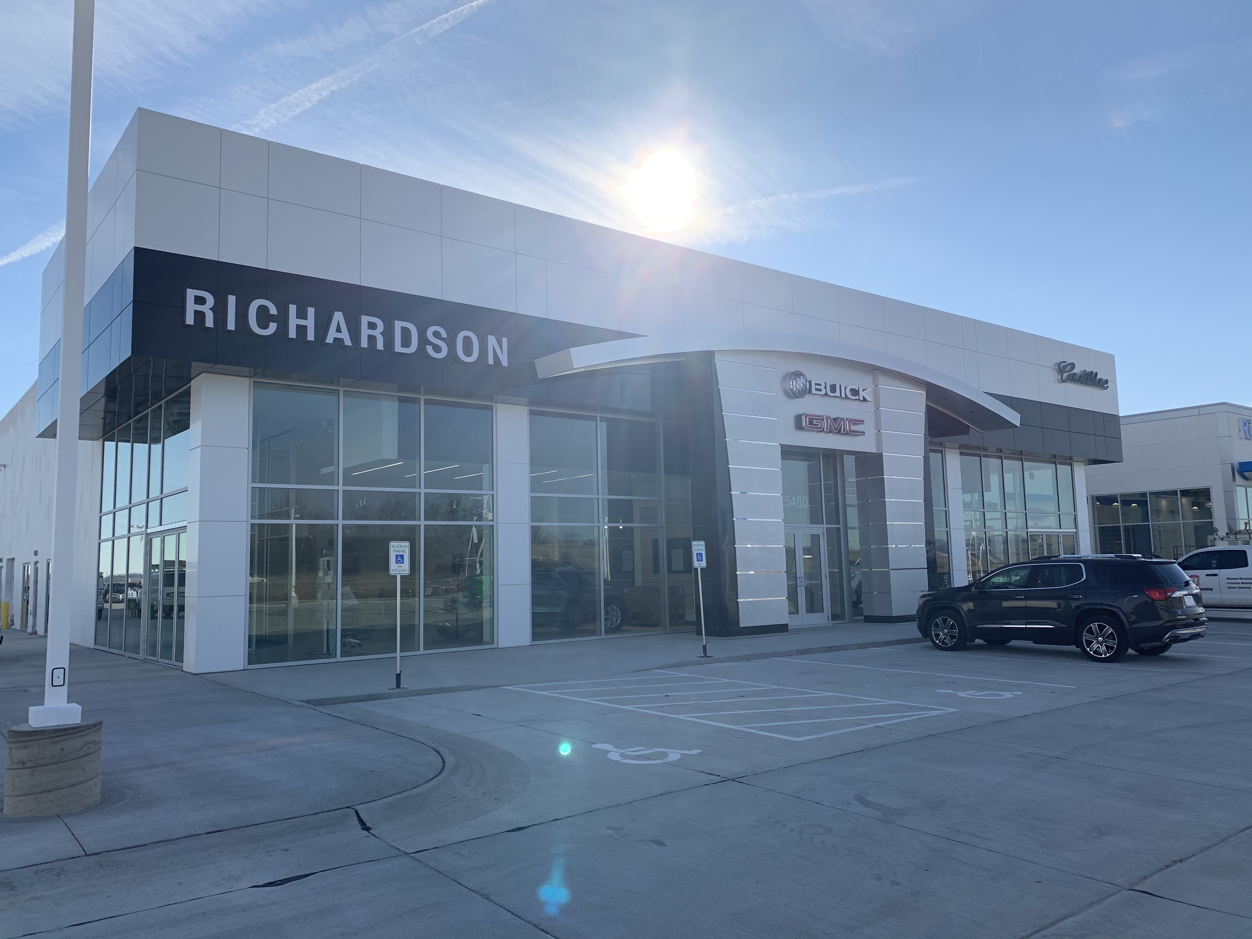 Richardson Motors | LinkedIn