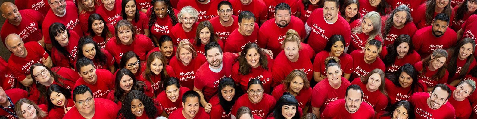 Arrowhead Credit Union Linkedin