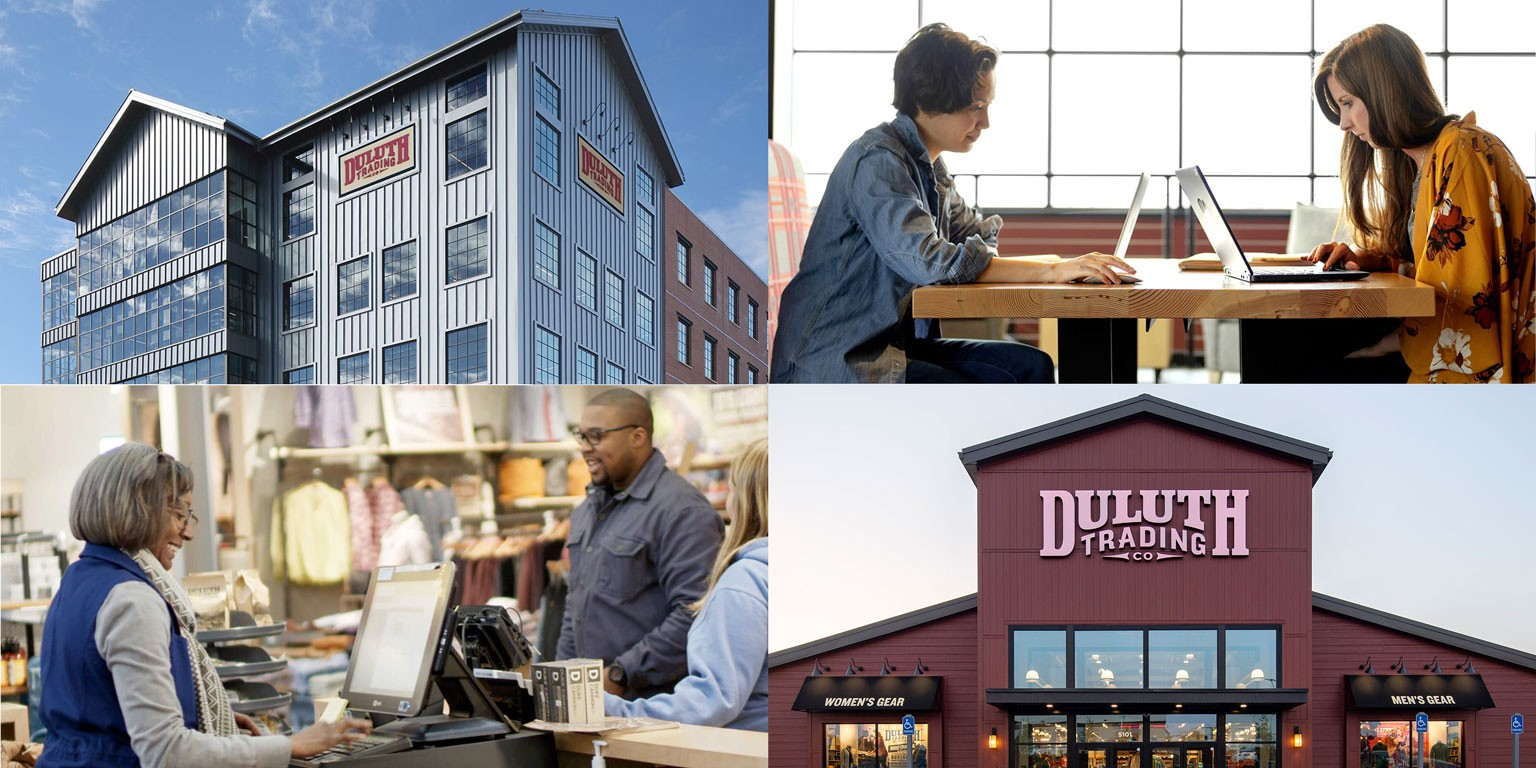 Duluth Trading Company Jobs Linkedin