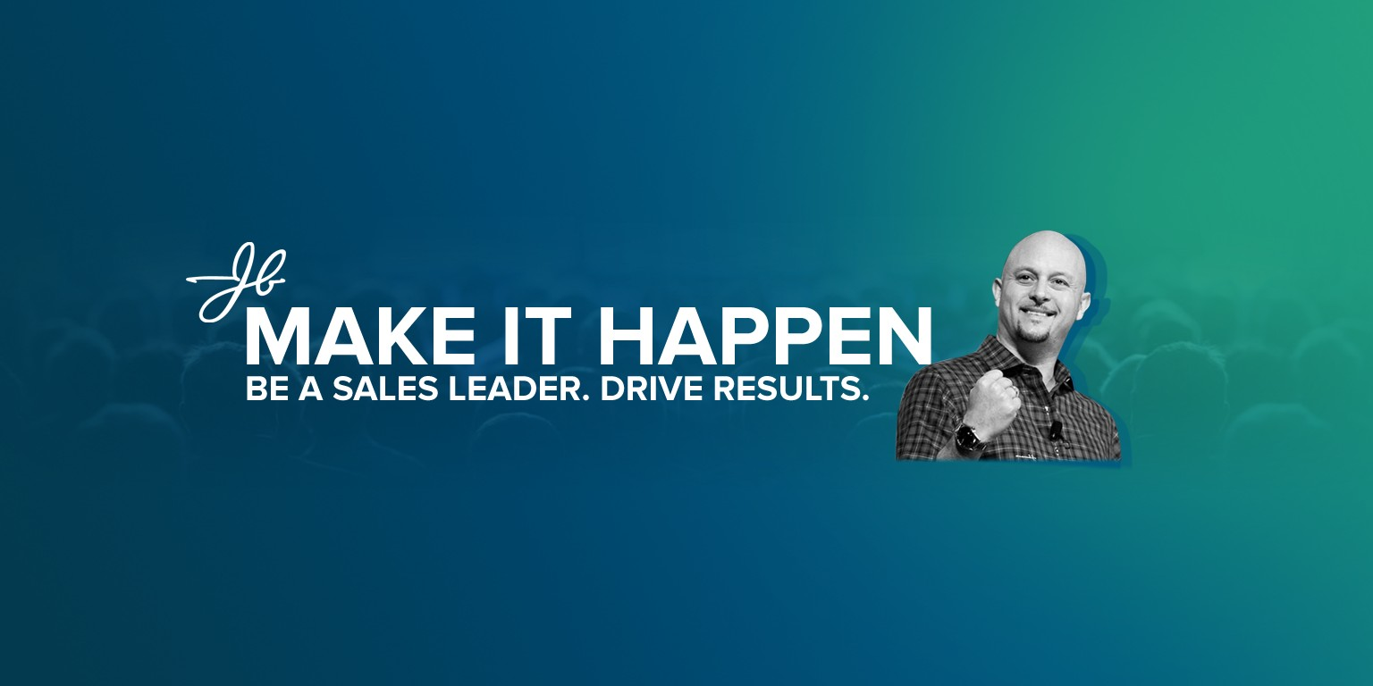 JB Sales Training | LinkedIn