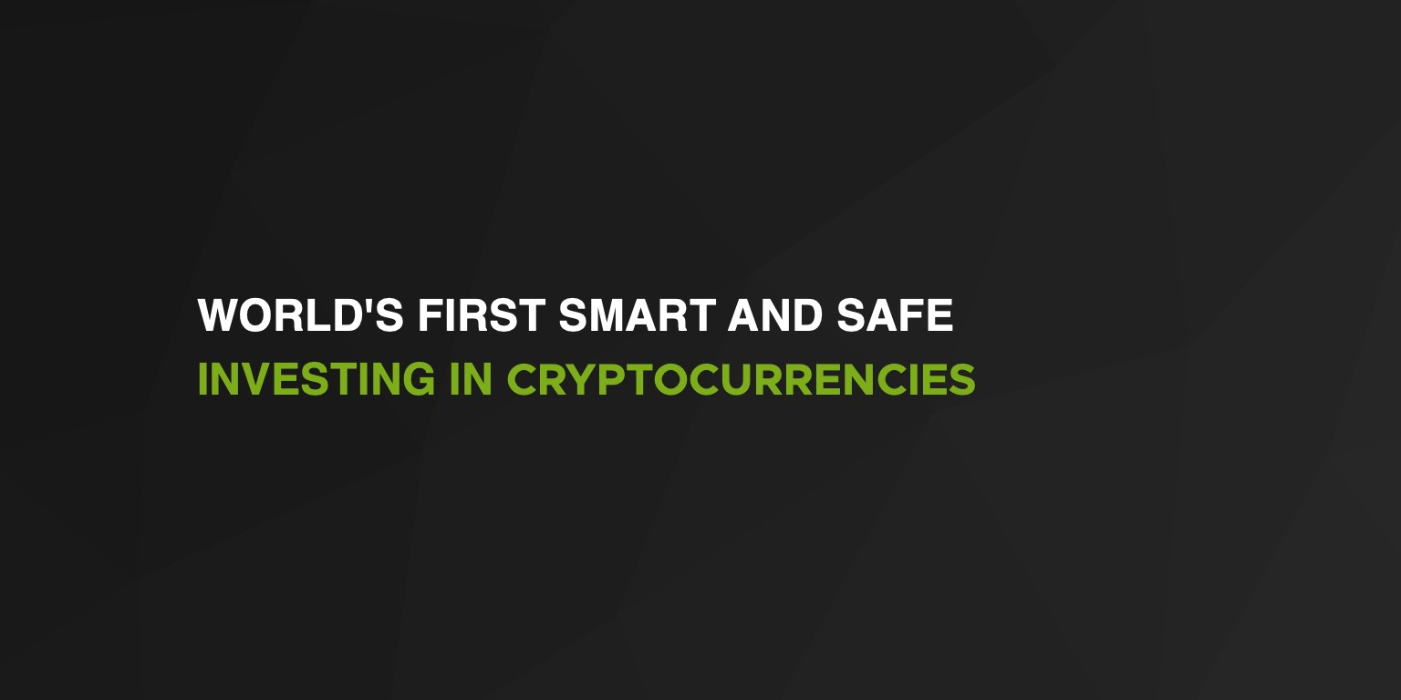 first cryptocurrency investment