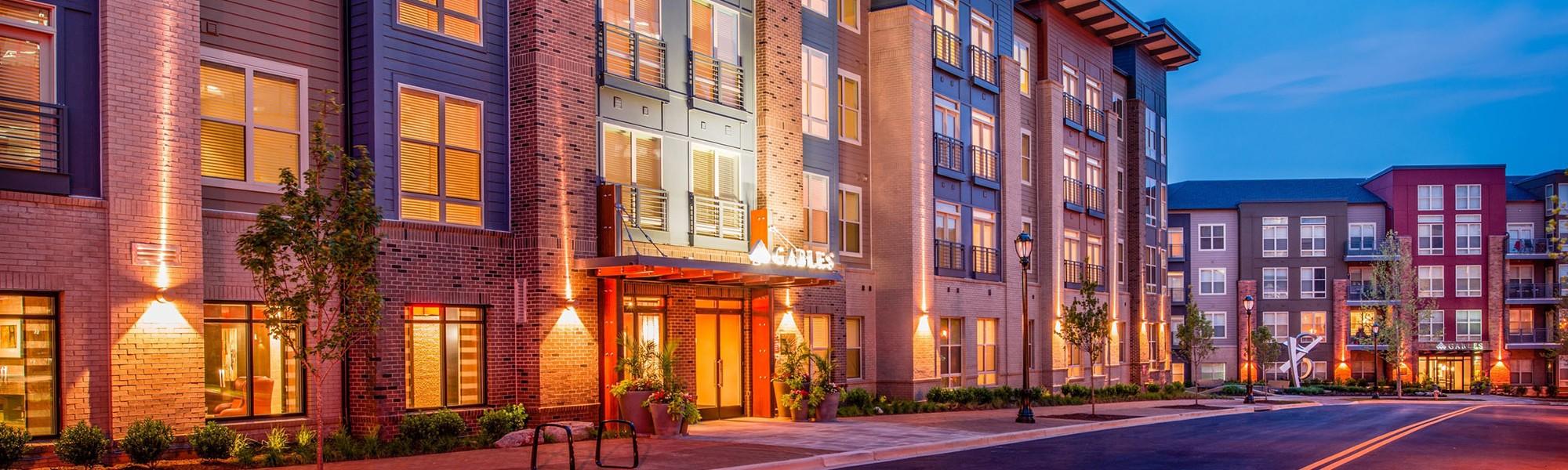 Gables Residential | LinkedIn