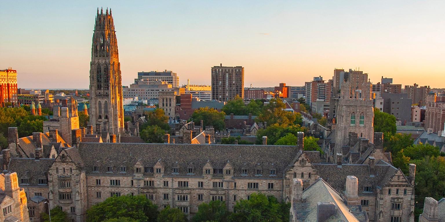Yale University | LinkedIn