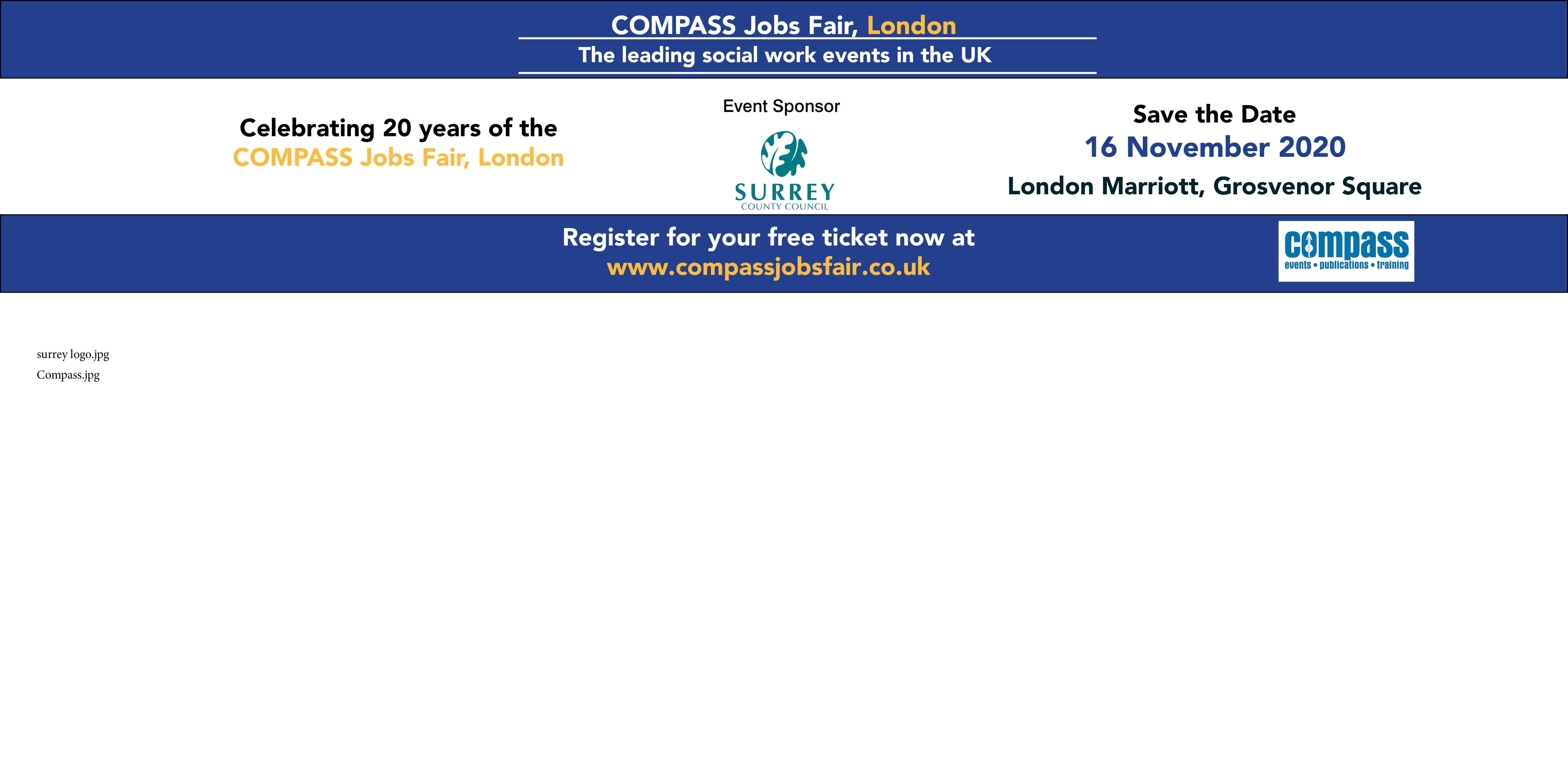 Compass Jobs Fair   LinkedIn