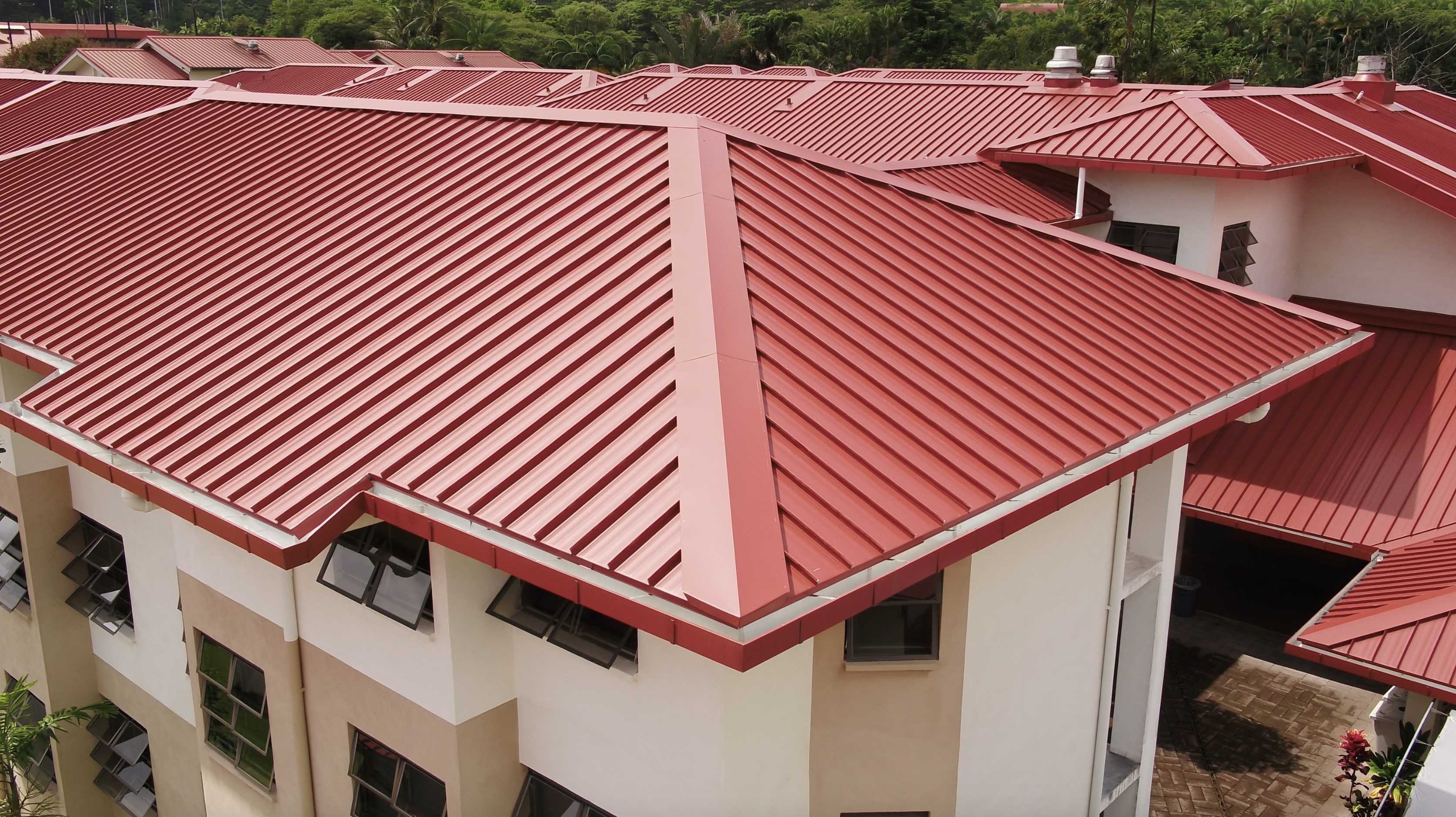 Buck Roofing Company Inc. | LinkedIn
