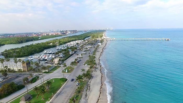 The City Of Dania Beach Florida Linkedin