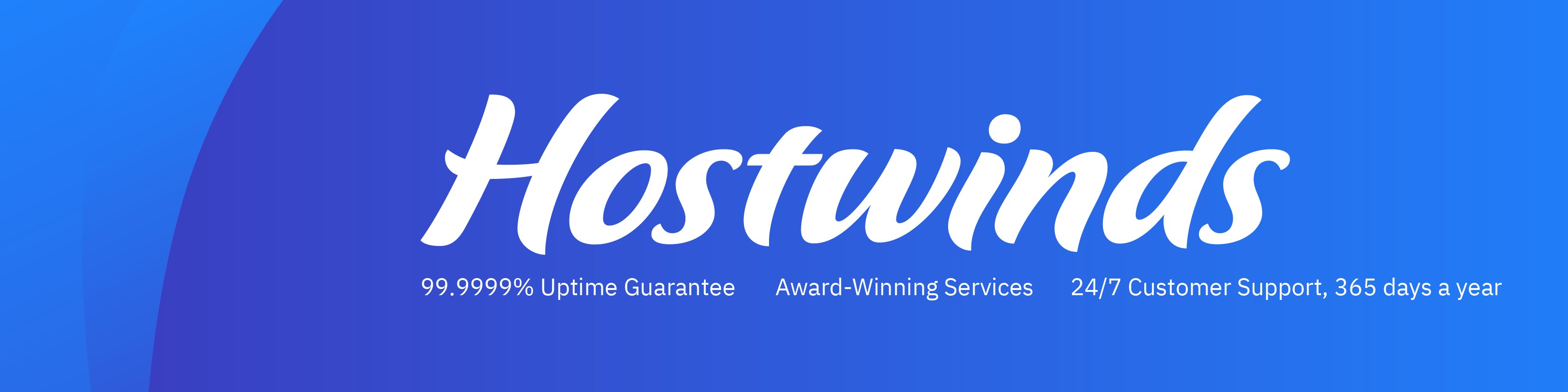 Hostwinds | LinkedIn