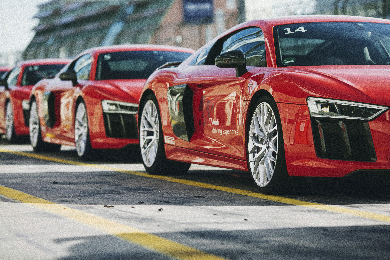 Kelebihan Audi Driving Experience Tangguh