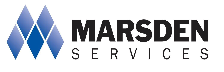 Marsden Services logo