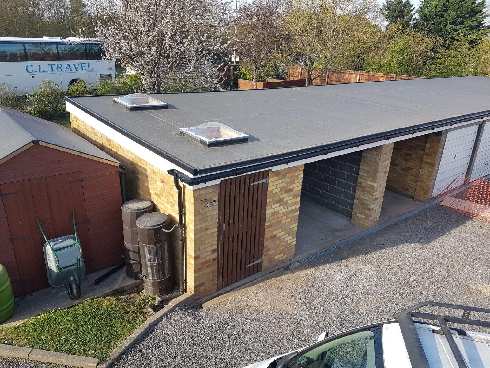 Cambridge Roofers Ltd Linkedin