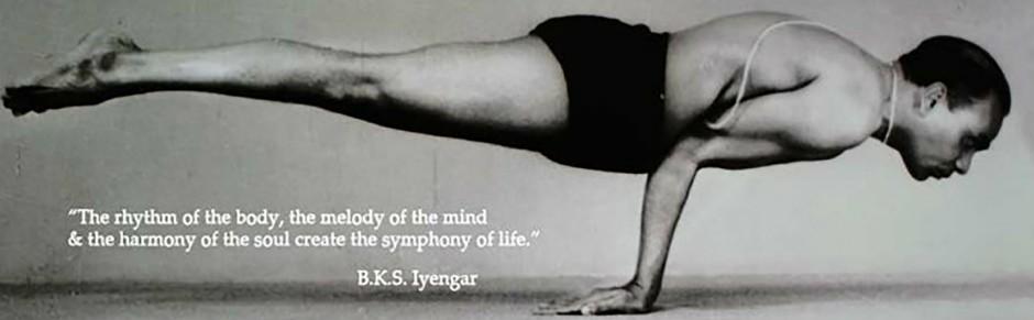 Iyengar Yoga National Association Of The United States Iynaus Linkedin