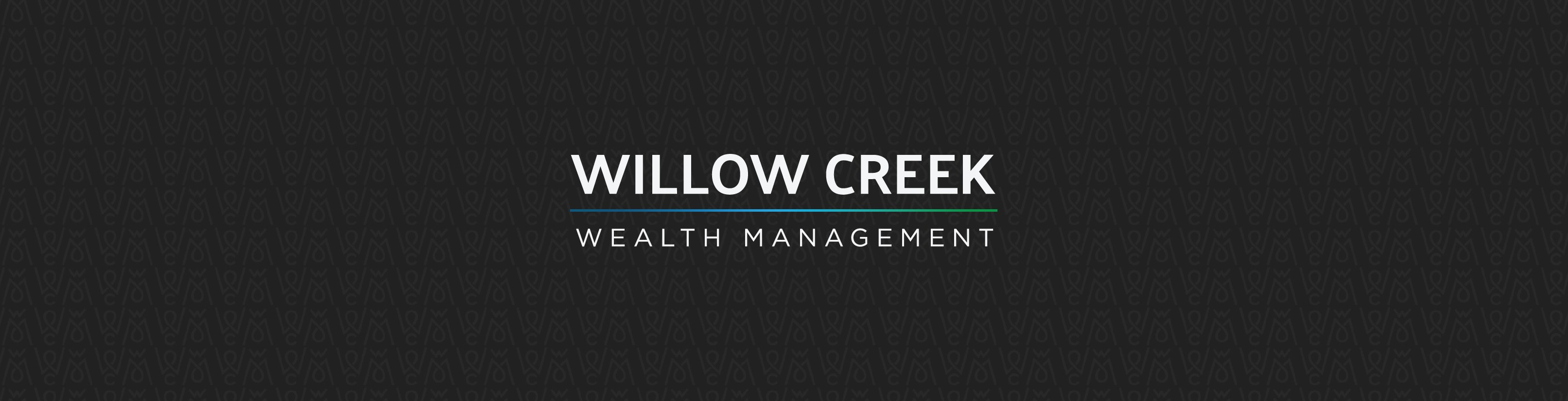 WILLOW CREEK ENTERPRISES logo