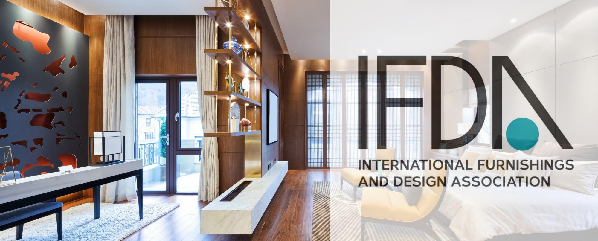 Ifda International Furnishings And Design Association Linkedin