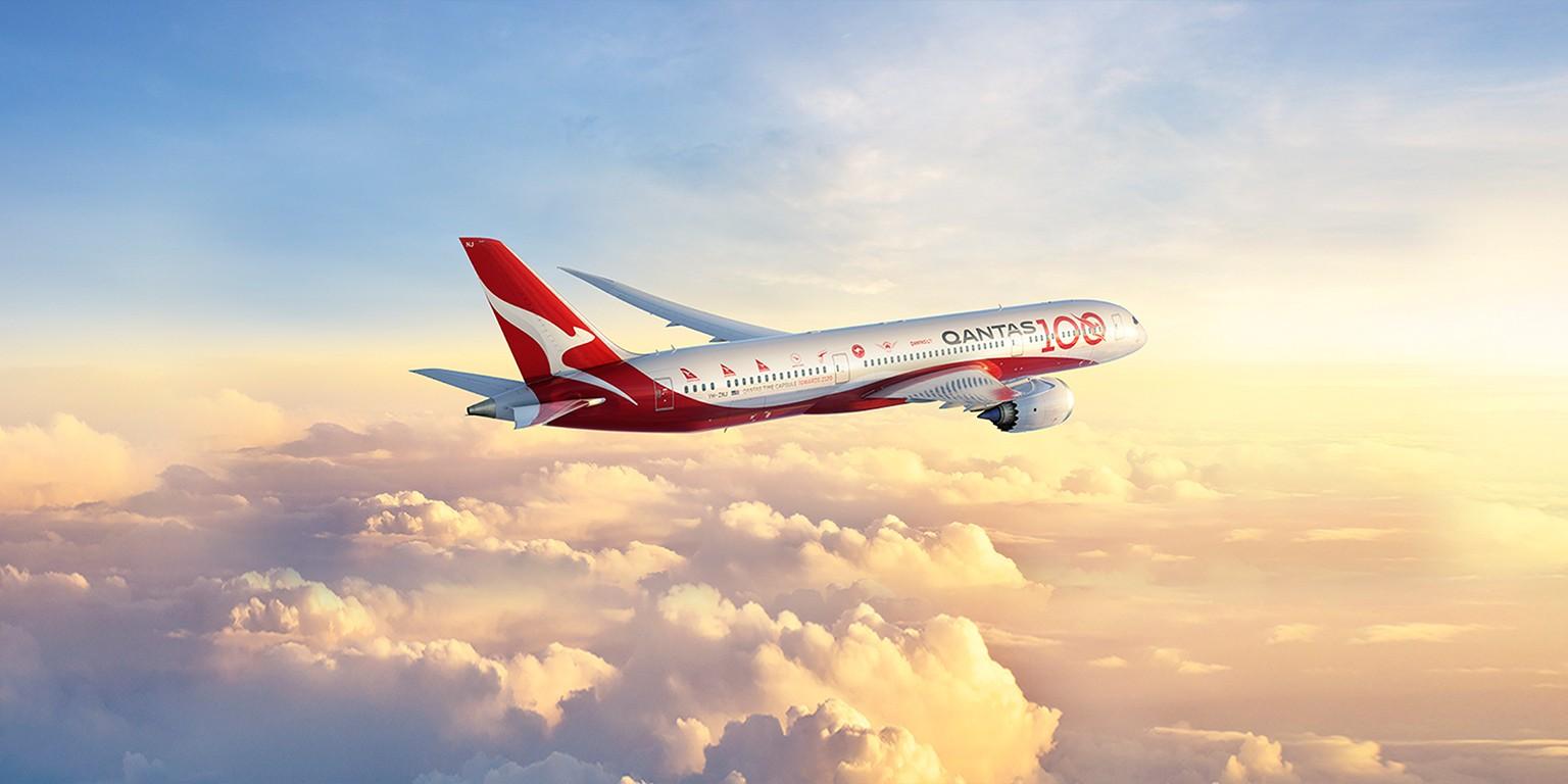 Qantas | LinkedIn