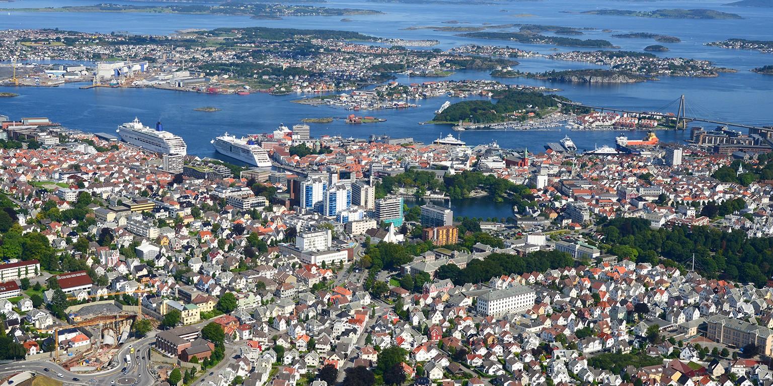 Stavanger Kommune Linkedin