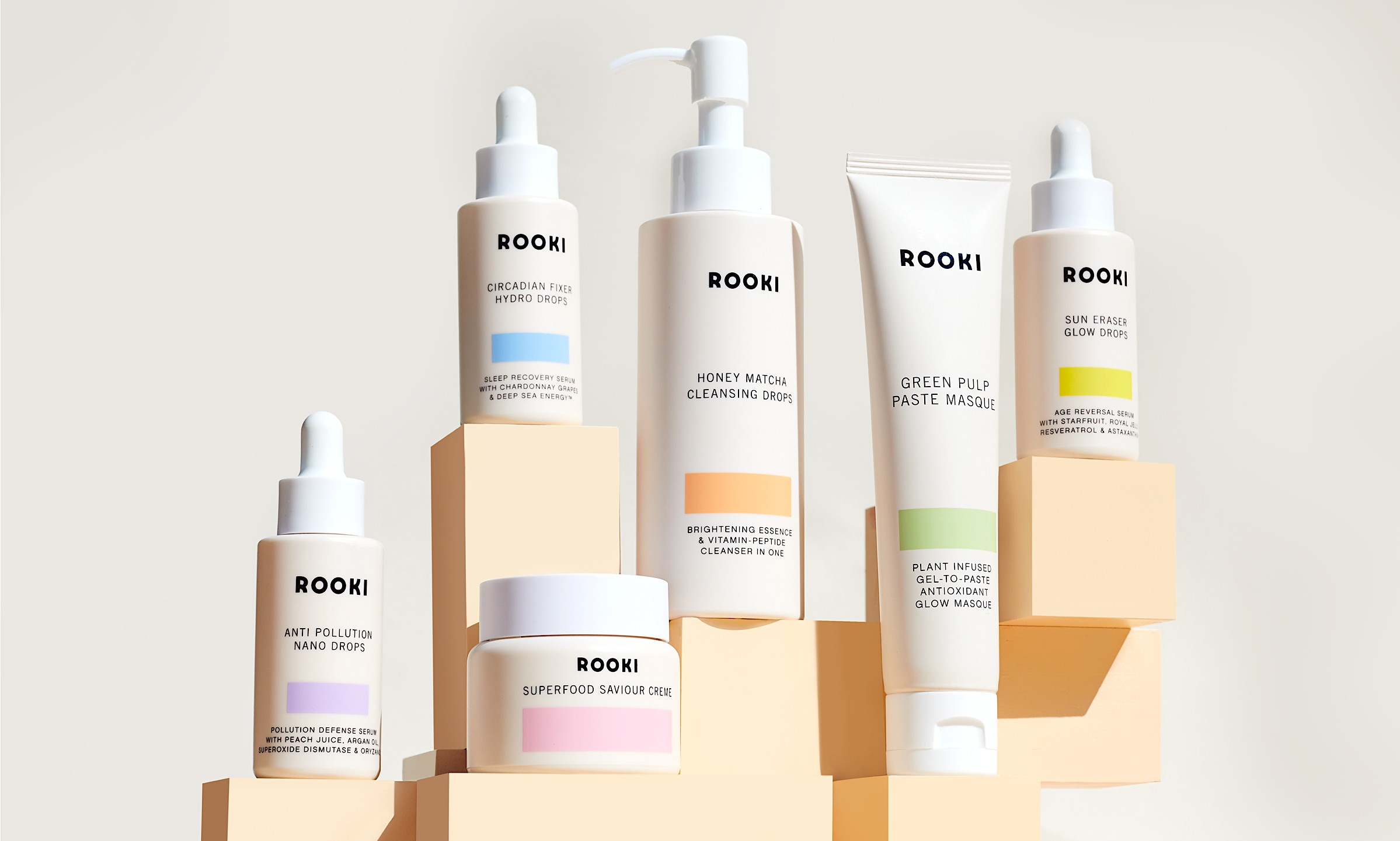 Rooki Beauty | 9 Clean Beauty Brands to Add to Your List