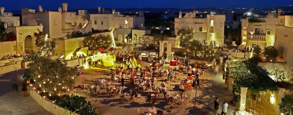 Borgo Egnazia Linkedin