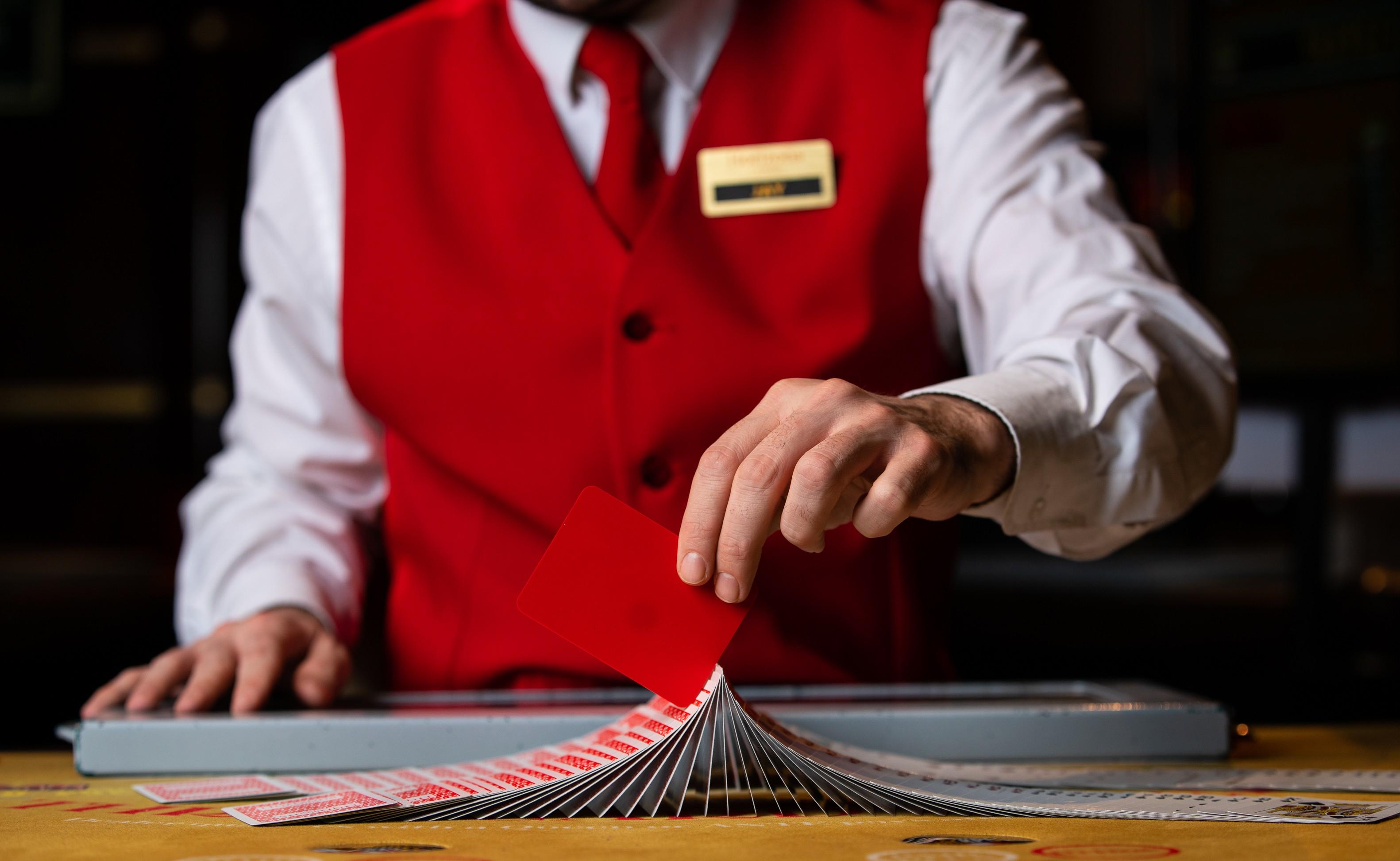 mayfair casinos