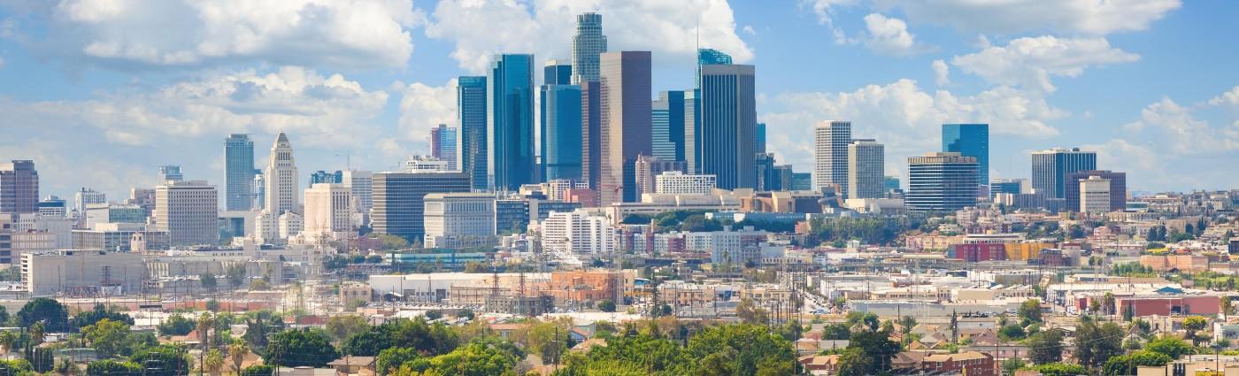 Los Angeles Business Council Linkedin