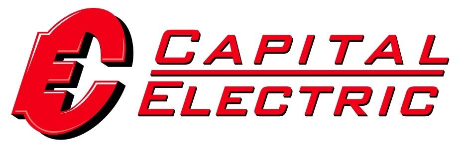 Capitol Electric Construction logo