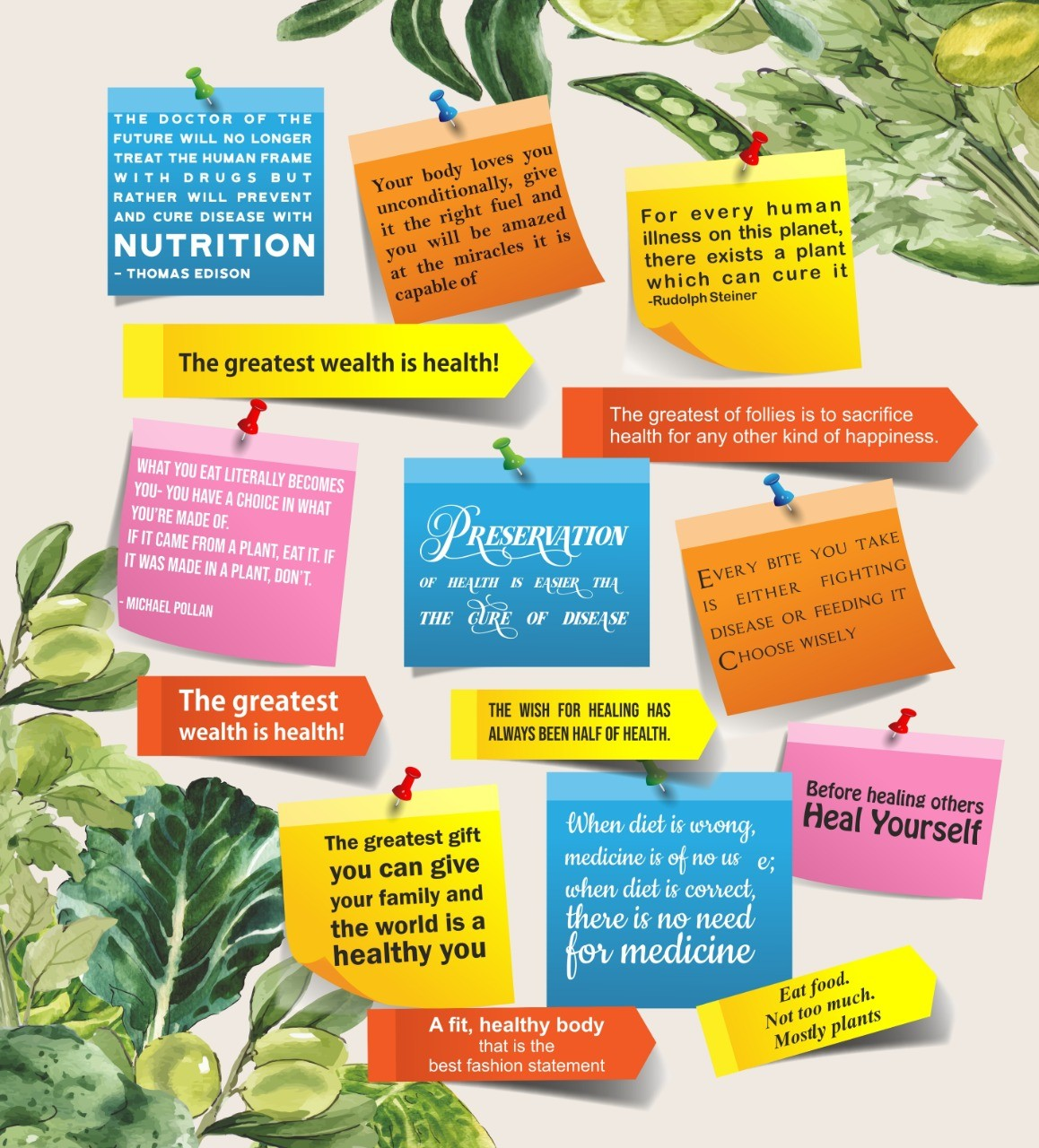 Thrive Functional Nutrition Consulting
