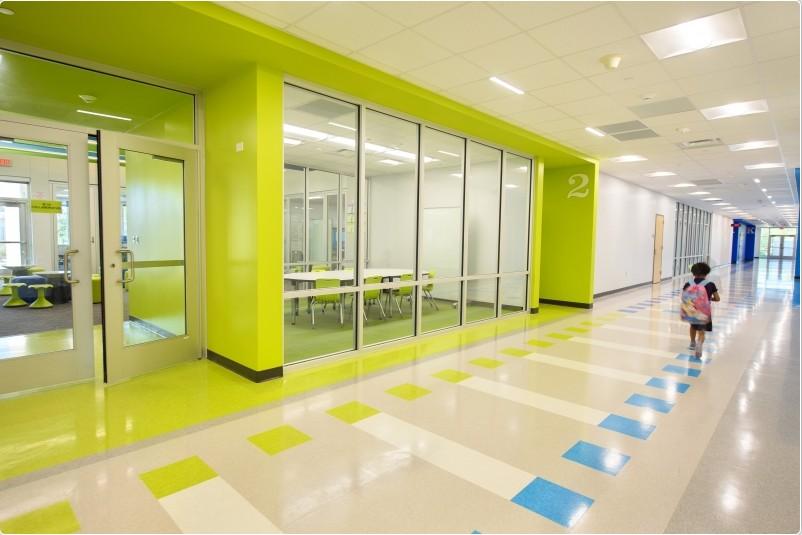 Cornerstone Commercial Flooring Linkedin