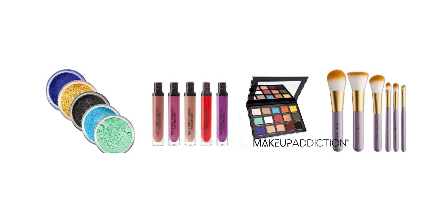 Makeup Addiction Ltd Linkedin