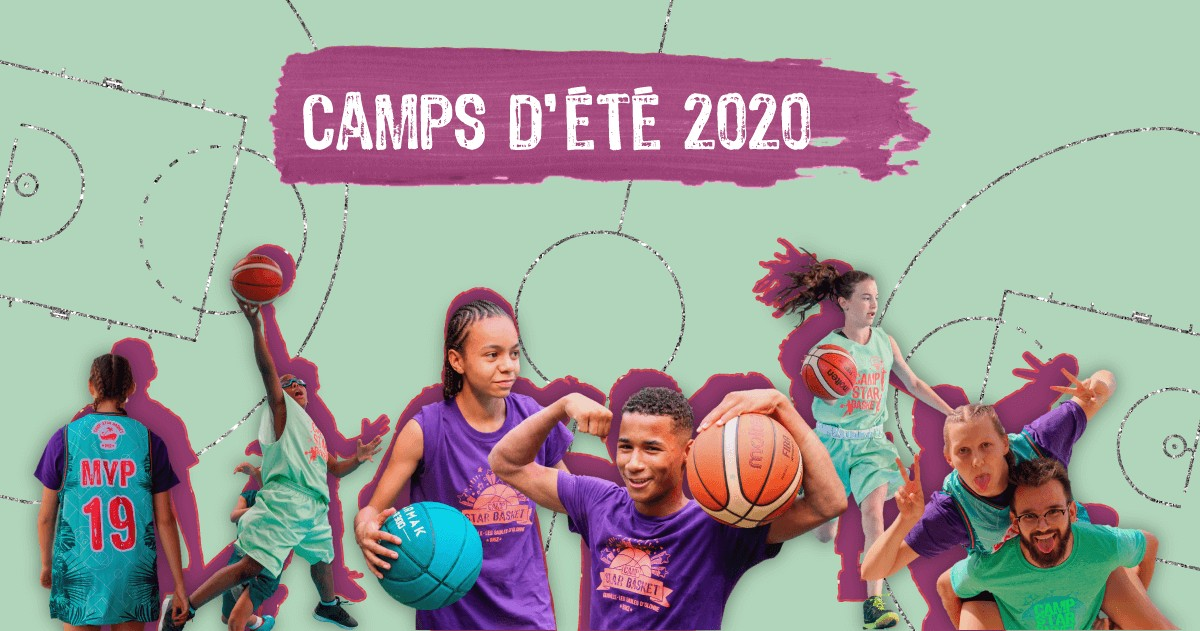 Camp Star Basket | LinkedIn