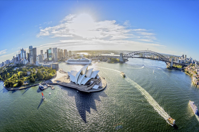 Destination NSW员工、地点、职位  领英