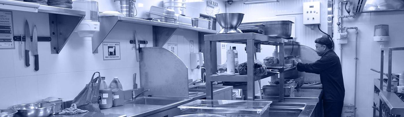 Elegant Kitchen Equipment Trading L L C Linkedin