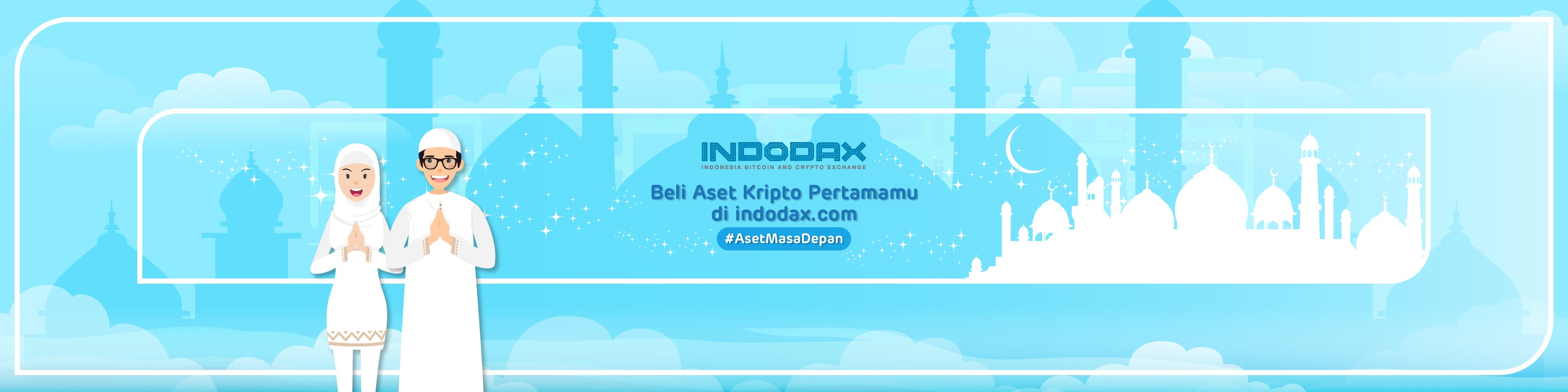 cryptocurrency exchange di indonesia