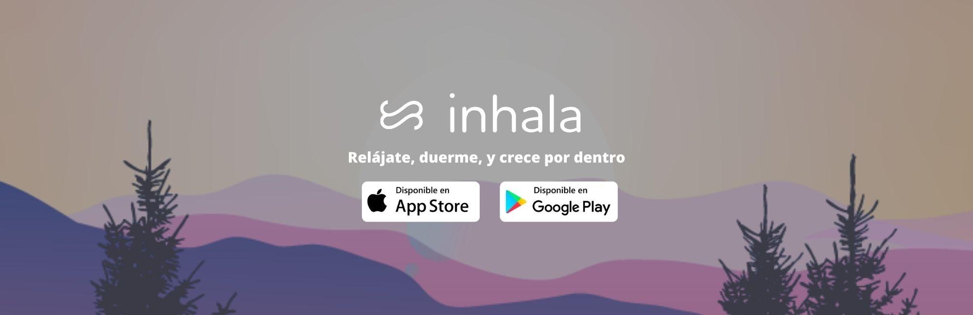 Inhala App | LinkedIn