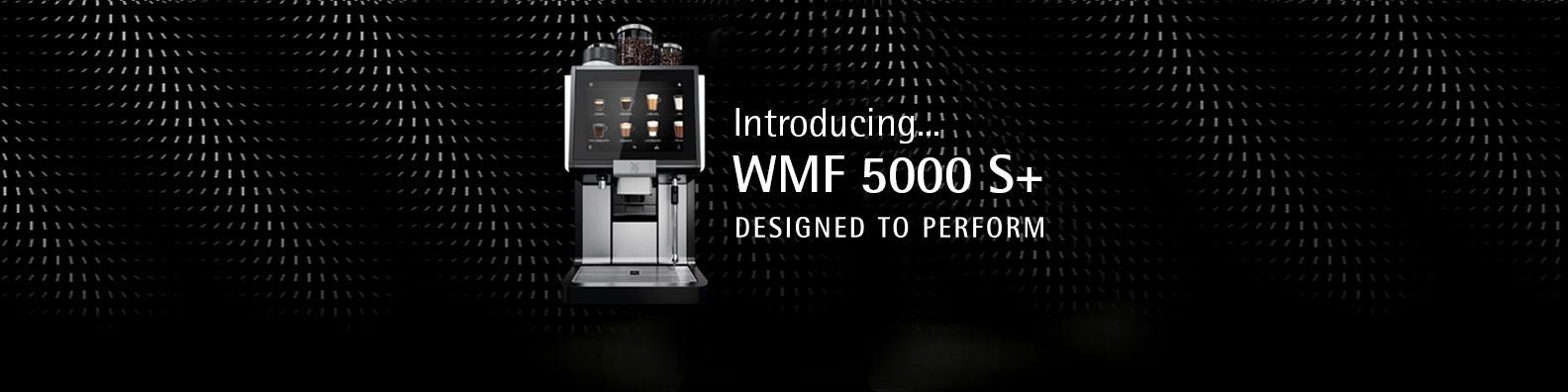 Wmf Professional Coffee Machines Uk Linkedin
