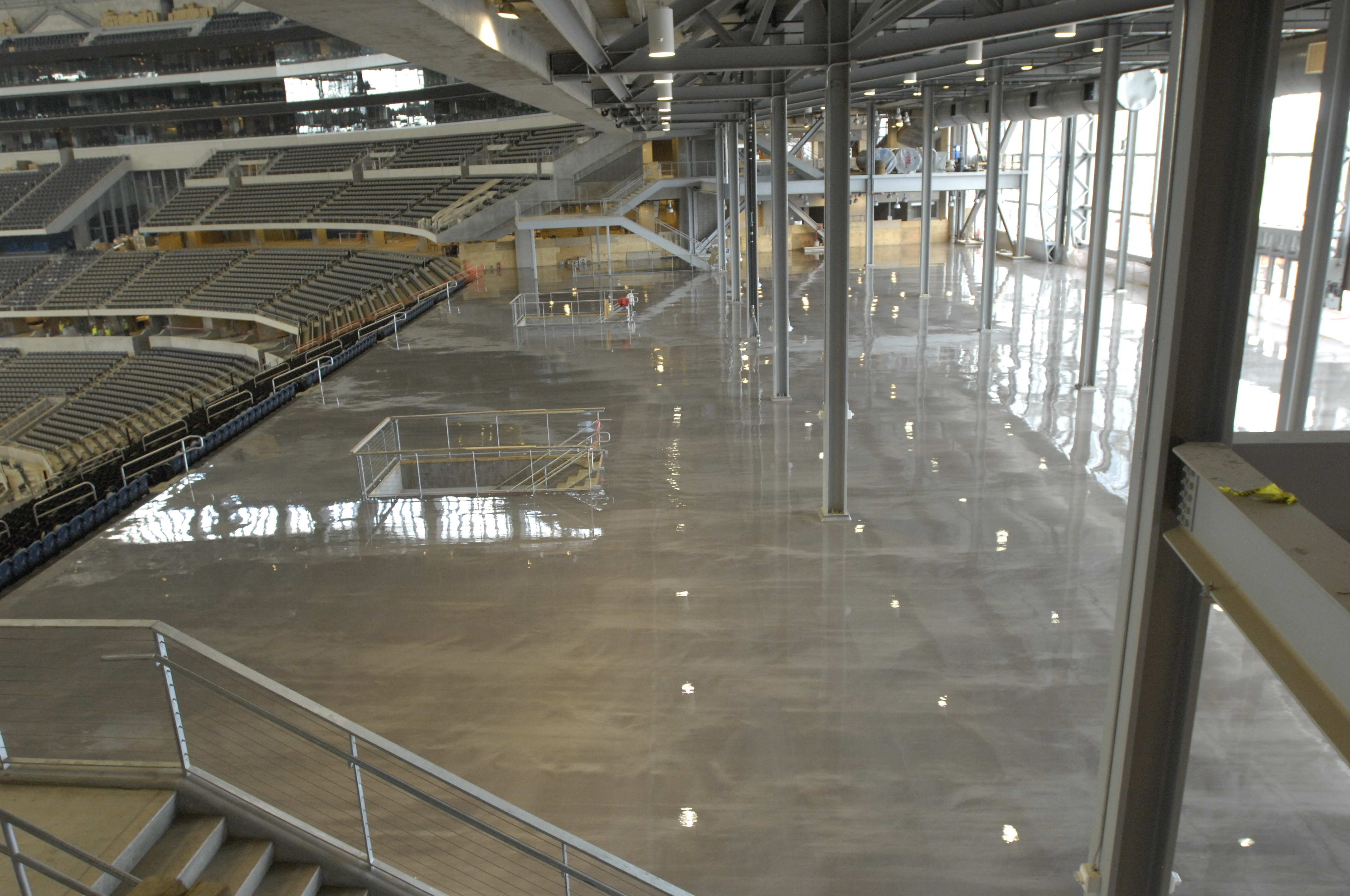 Techniquex - Resinous Flooring | LinkedIn