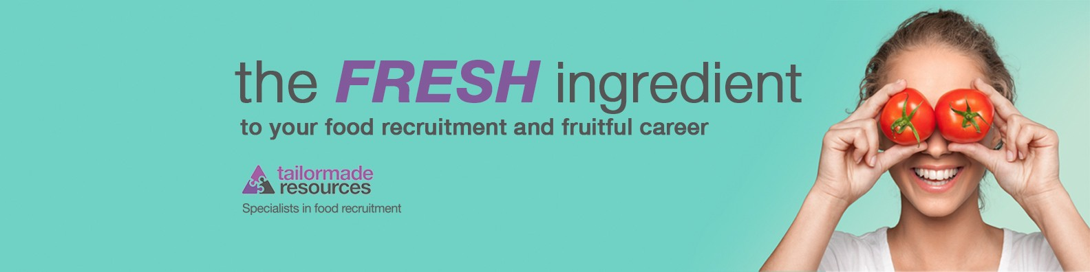 Tailor Made Resources Ltd Specialist Food Recruiters