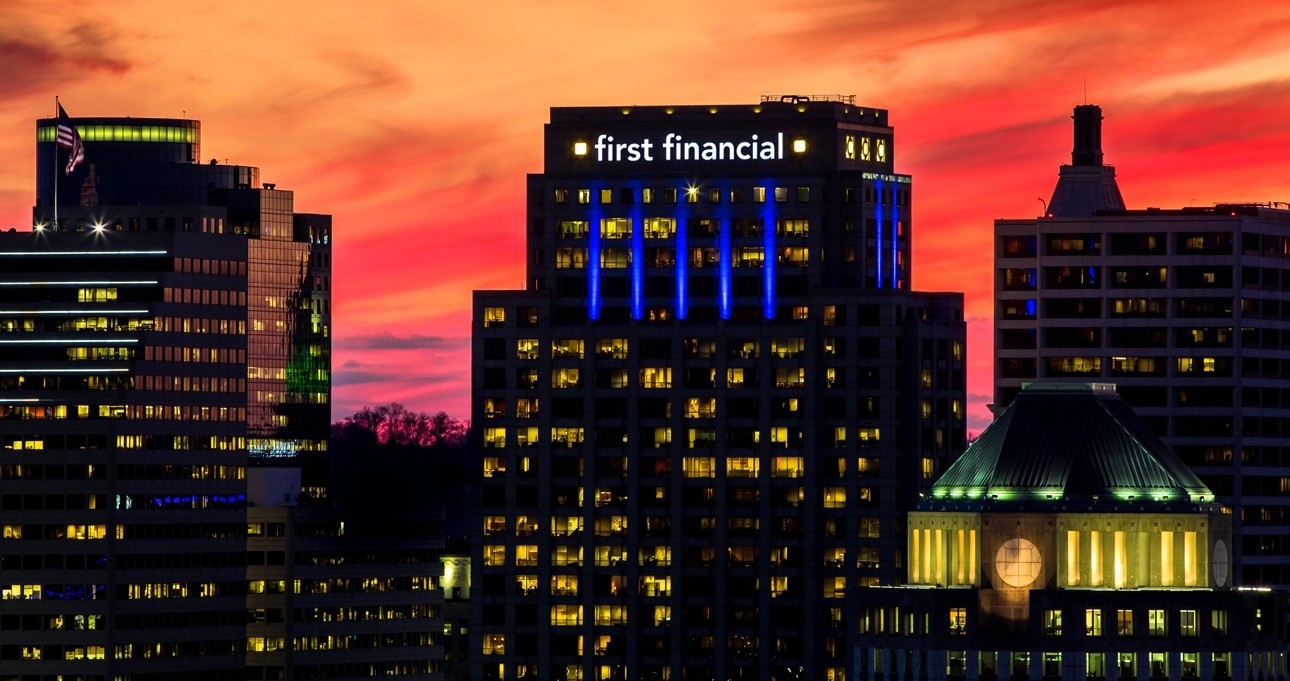 First Financial Bank Linkedin Below are just a few products and services we offer. first financial bank linkedin